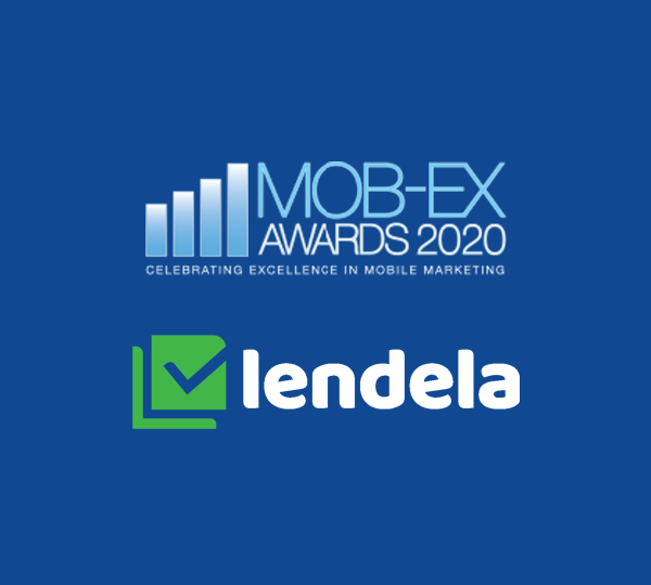 Lendela has been rewarded at the Mob-Ex Awards 2020
