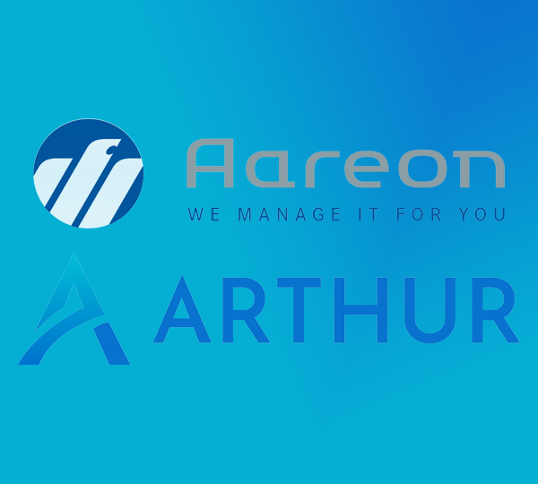 2be.lu portfolio company, Arthur Online acquired by Aareon AG