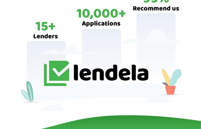 Lendela bags US$2M pre-Series A to expand consumer credit platform