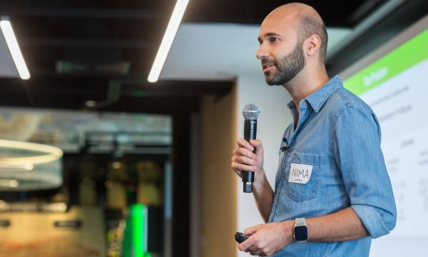 Lendela's journey as a business-loan matchmaking platform